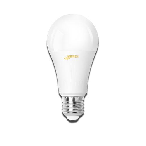 لامپ 15 وات میتره